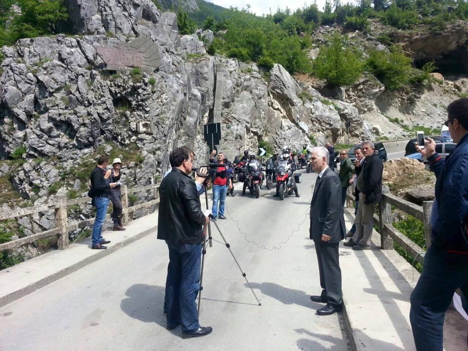 Mbrojmë Parkun Kombtar të Valbonës