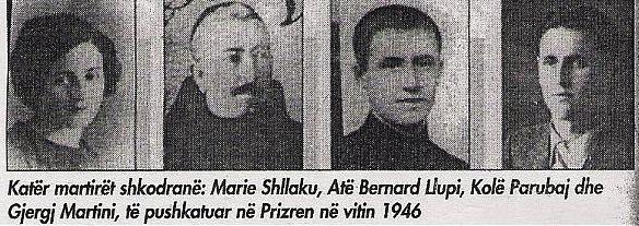 Heronjtë e Lufës së Kosovë.