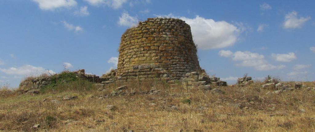 Fortese antike - Sardenja