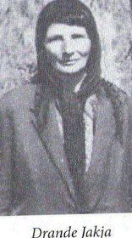 Drane Jakja