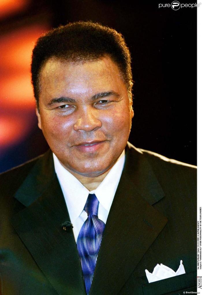 Mohamed Ali (1942-2016)