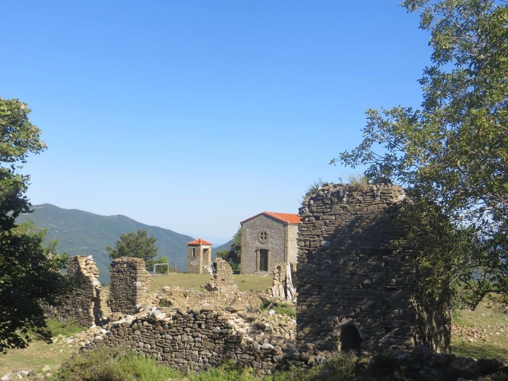 Germadhat e Kishës së Shna Premtes - Kurbin