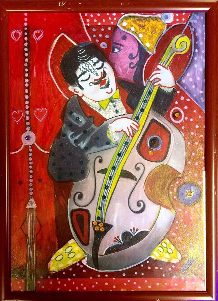 Mimoza Hametaj - Artisti