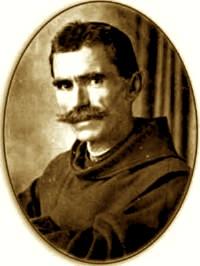 At Shtjefen Gjeçovi (1874-1929)