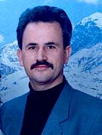 Isuf B. Bajrami