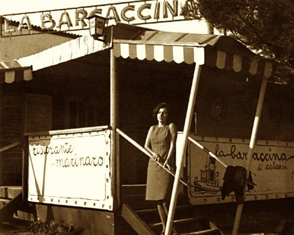 Barracina ne vitet '30