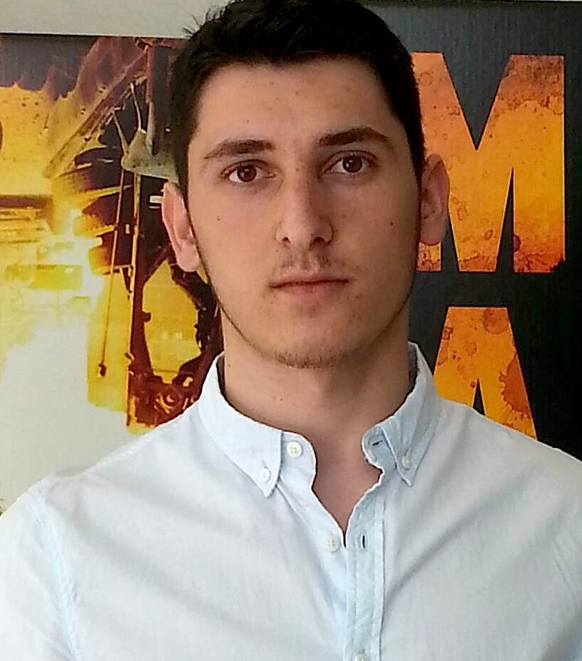 Albert Bikaj