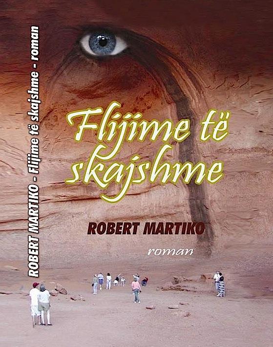 Robert Martiko - Flijime te Skajshme