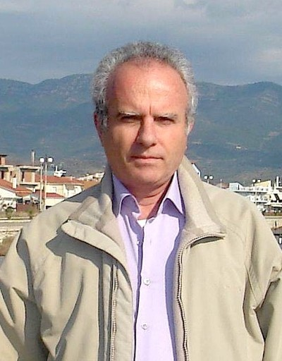 Shkrimtari Robert Martiko