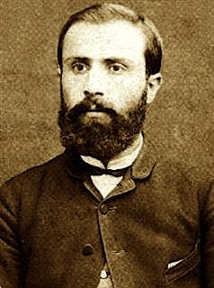 Gjerasim Qiriazi (1858-1894)