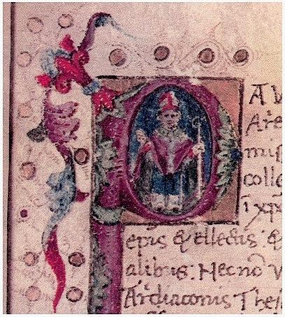 Pal Engjelli nga dorshkrimet