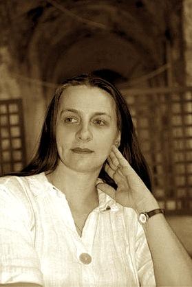 Brikena Çabej - e bija e Profesorit