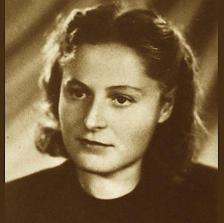 Bardha Markagjoni (1925-2013)