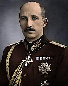 Mbreti Boris i III i Bullgarisë (1894-1943)
