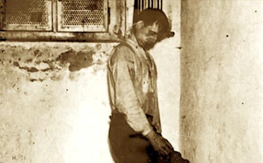 Gjergj Dako, djali i Sevastisë - i vetvarur në burgun komunist