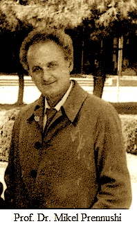 Dr. Mikel Prendushi