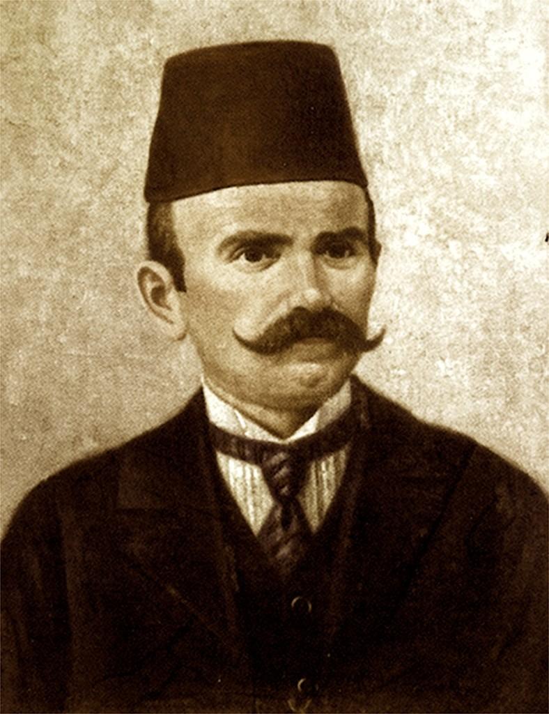 Petro Nini Luarasi (1865-1911)
