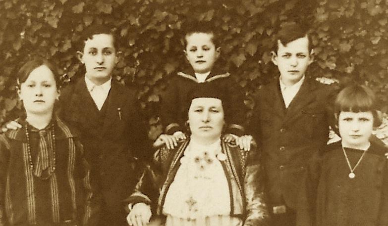Fëmijë të Gjonmarkajve