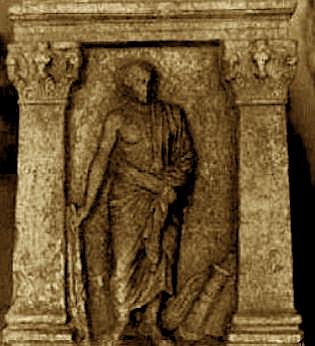 Arianitet - skulpture