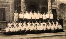 Shkolla e Vashave