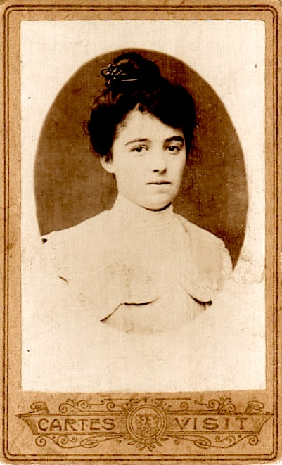 Nëna e Erifilit - Amalia Kolea - Bezhani