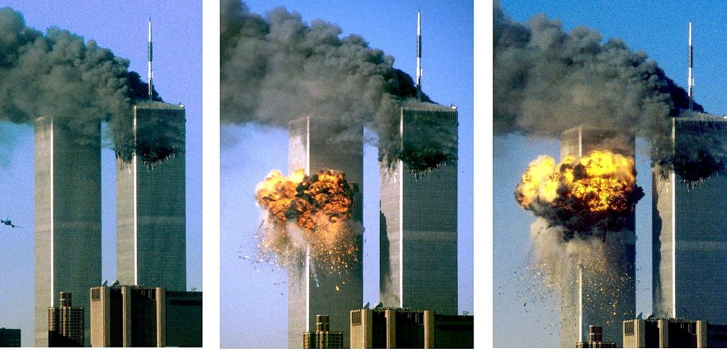 11 shtator 2001