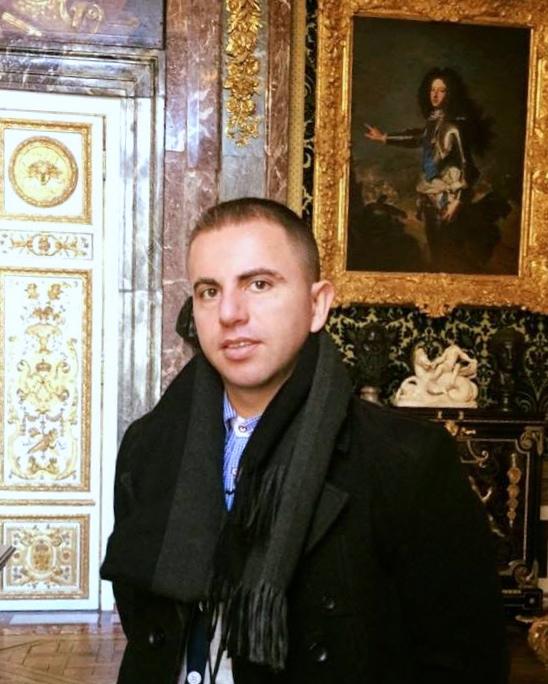 Eris S. Rusi