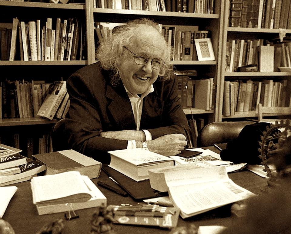 Allen Grossman