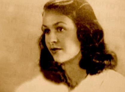 Merita Sokoli Tezha (1924-2007)