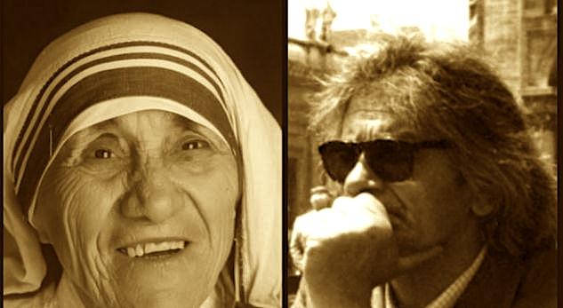 Shenjtorja Nënë Terezë & Petro Zheji