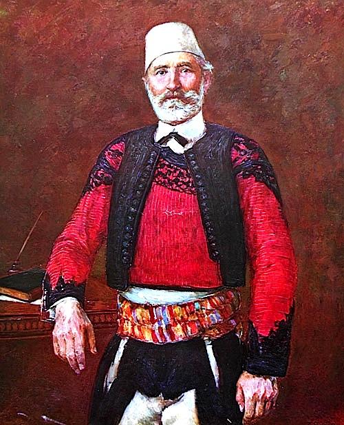 Pashko Vasa (1825-1892)