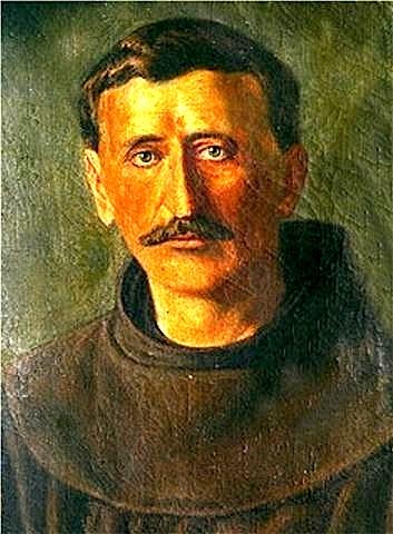 Shtjefën Gjeçovi - Kolë Idromeno (vaj)