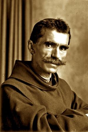 At Shtjefën Gjeçovi (1874-1929)