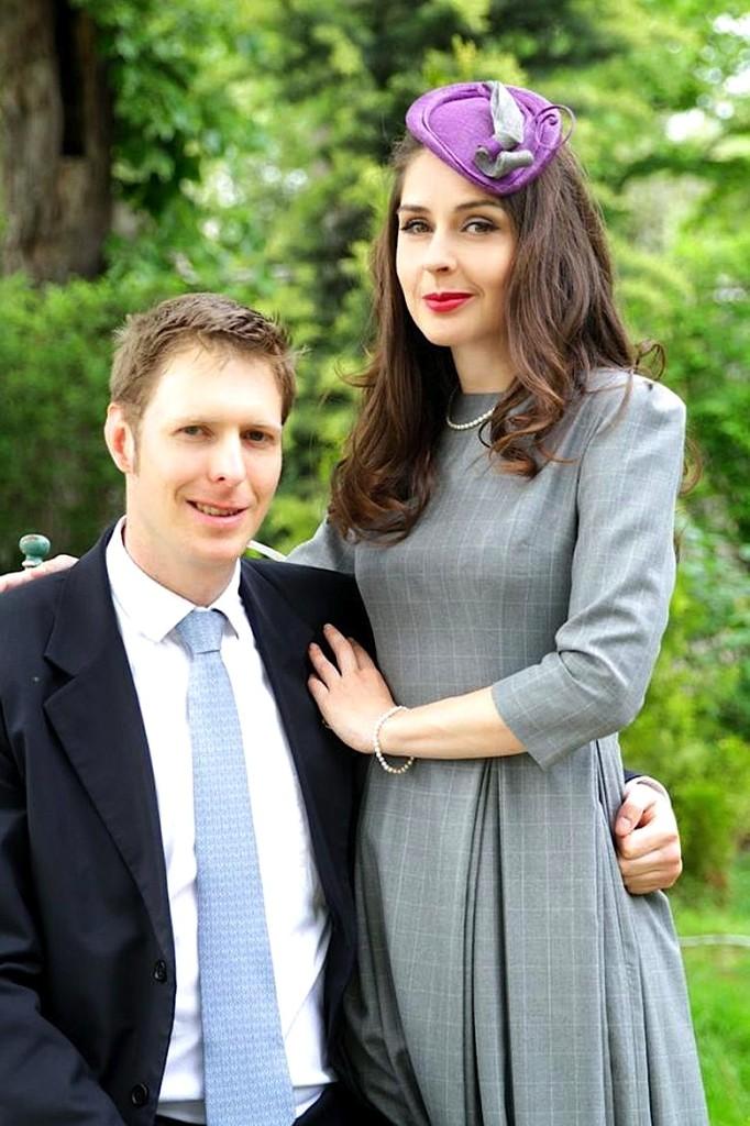 Princ Leka dhe Elia Zaharia