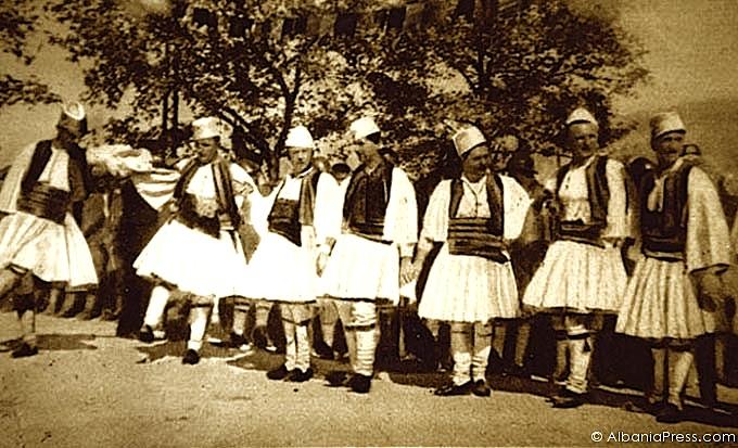 Vallja Gjirokastrite