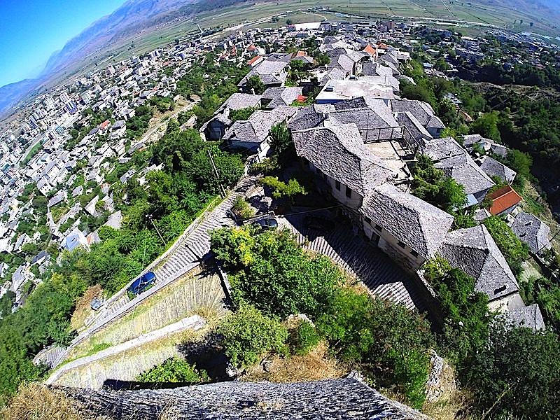 Kalaja e Gjirokastres
