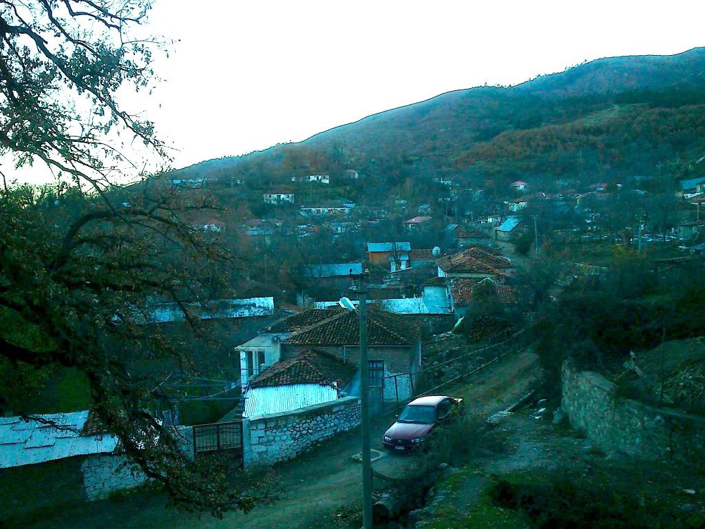 Mëngjes në Lubonjë...