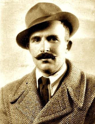 Mitrush Kuteli (1907-1967)