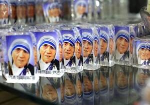 Nënë Tereza si Ikona e Dashurisë dhe Dhimbjes