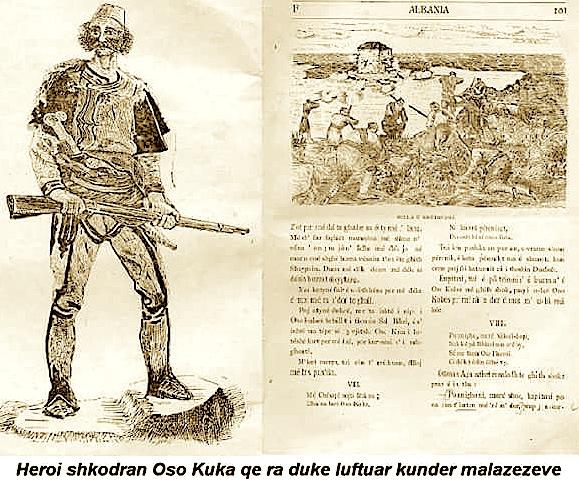 Oso Kuka (1820-1862)