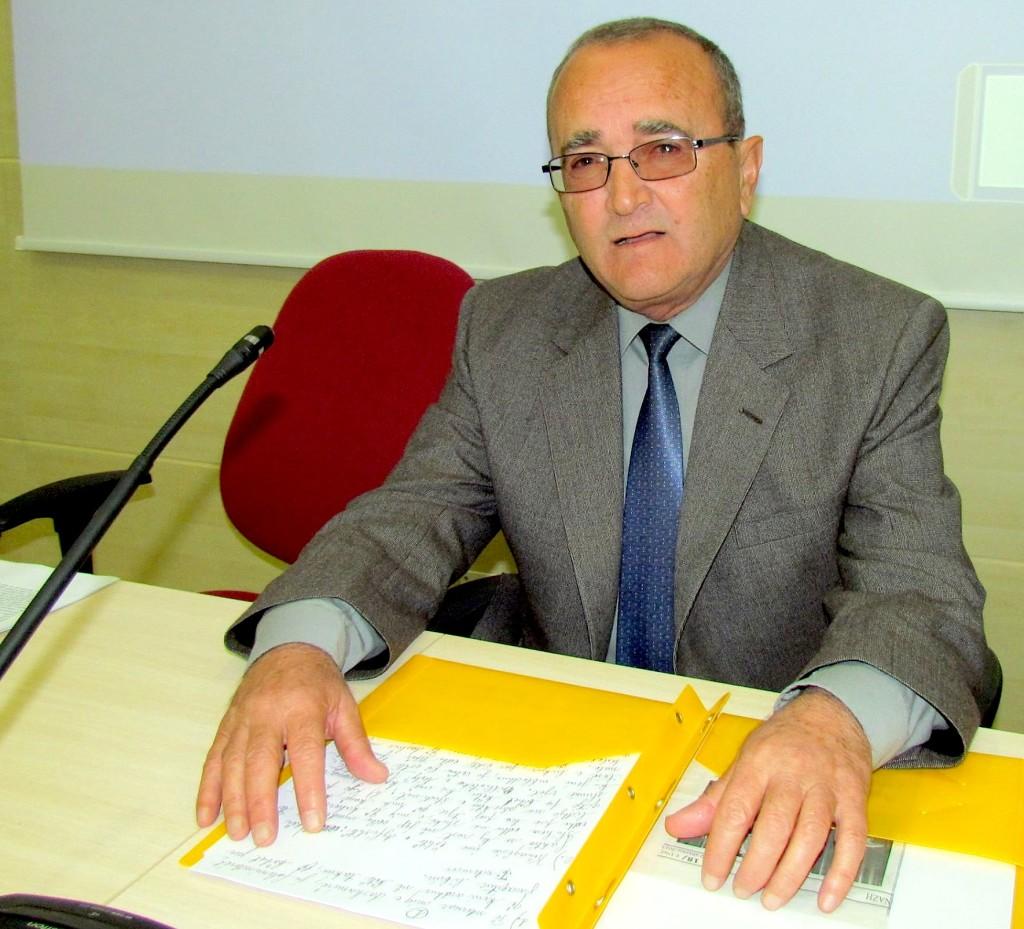 Profesor Mina Gero (1946-2016)