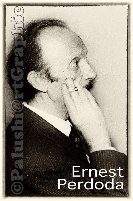 Ernest Perdoda