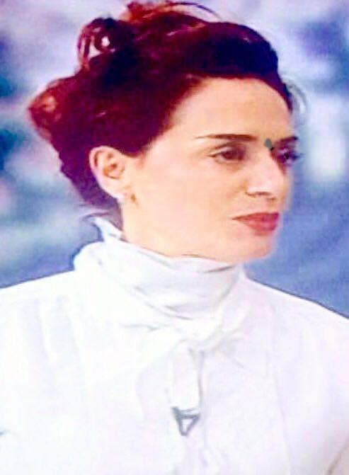 Dr. Erenestina Gjergji Halili