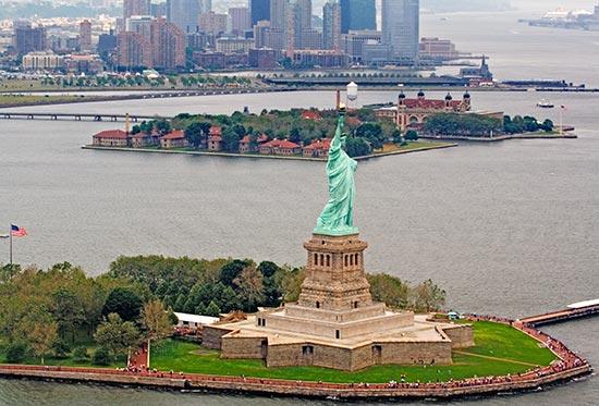 Statuja e Lirisë