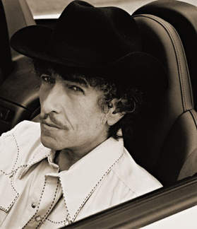 Bob Dylan - kantautori më i famshëm i botës