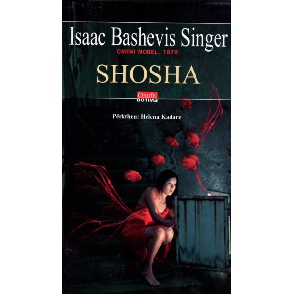 Shosha Isaac Bashevis Singer