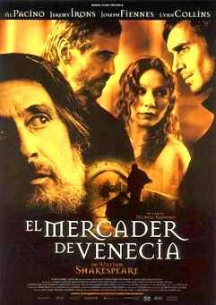 """Tregtari i Venedikut"" - William Shakespaere"