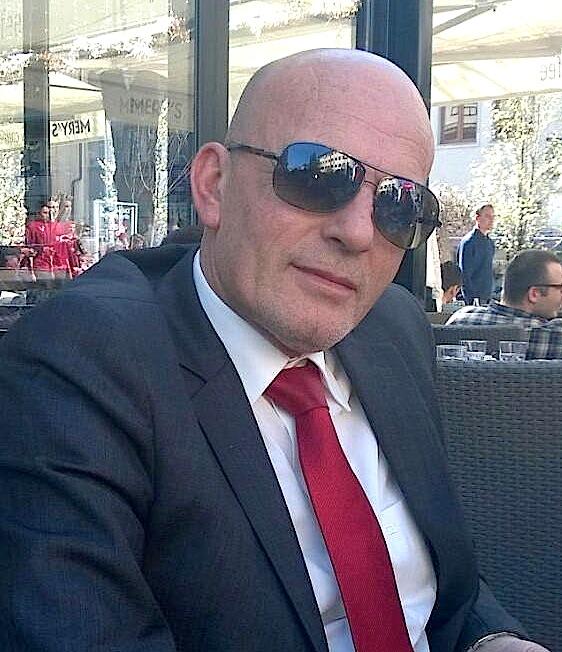 Dr. Murteza Osdautaj