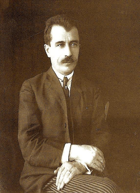 Mehdi Bej Frasheri (1874-1963)