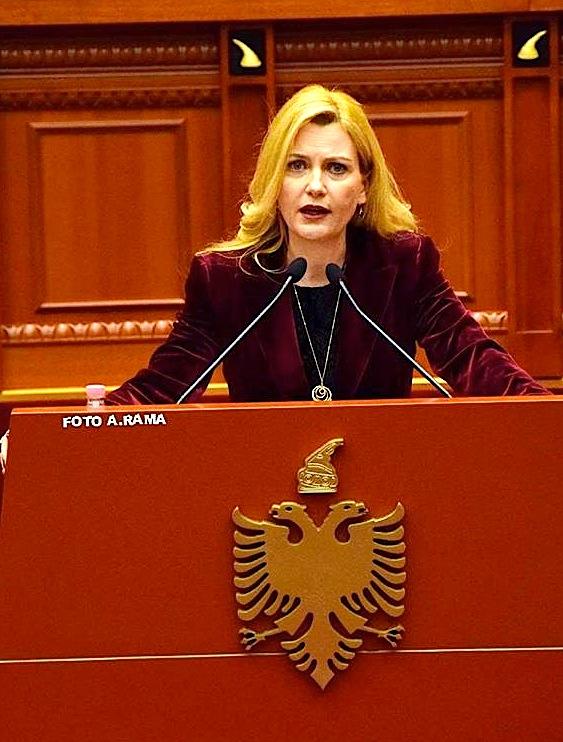 Deputetja Mesila Doda